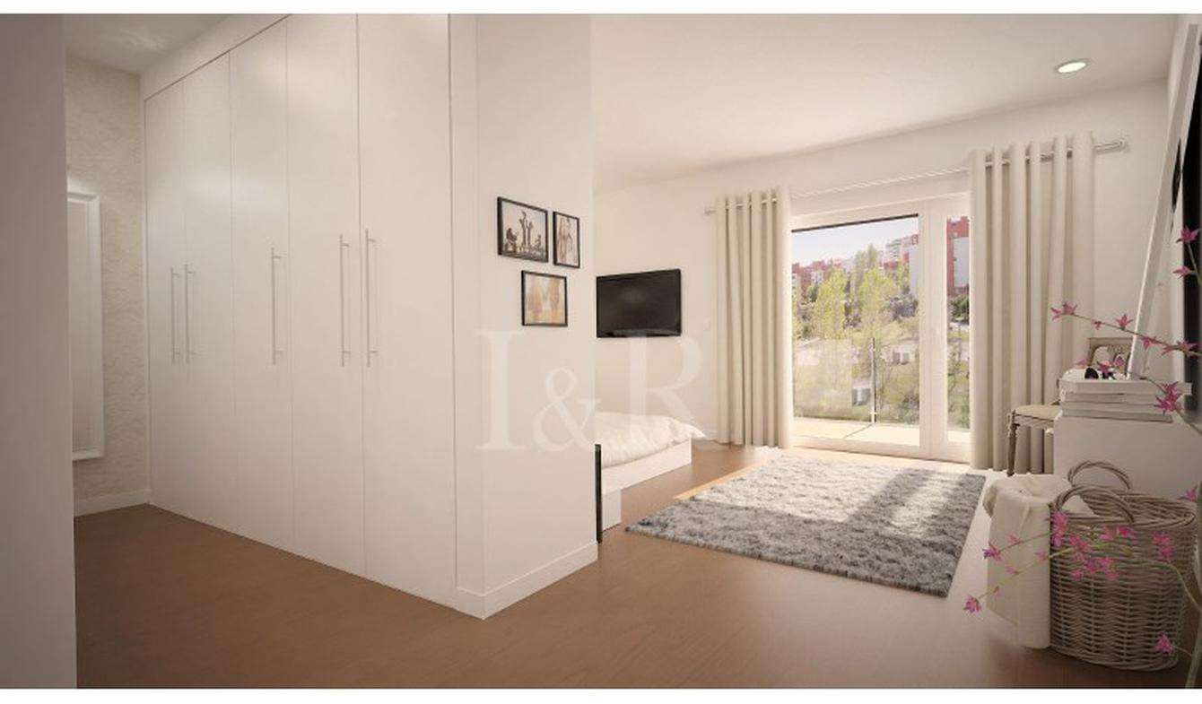 Appartement Caxias