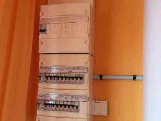 Vente appartement 2 pièces 44,12 m2