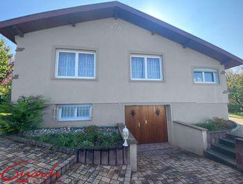 maison à Morschwiller-le-Bas (68)