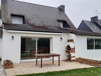 maison à Plescop (56)