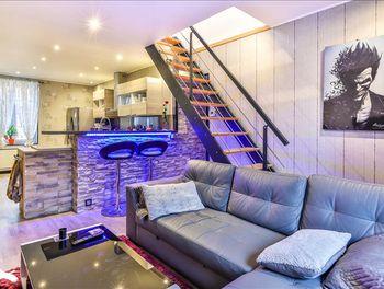 appartement à Peyrehorade (40)