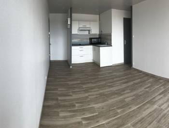 Appartement 2 pièces 35,96 m2