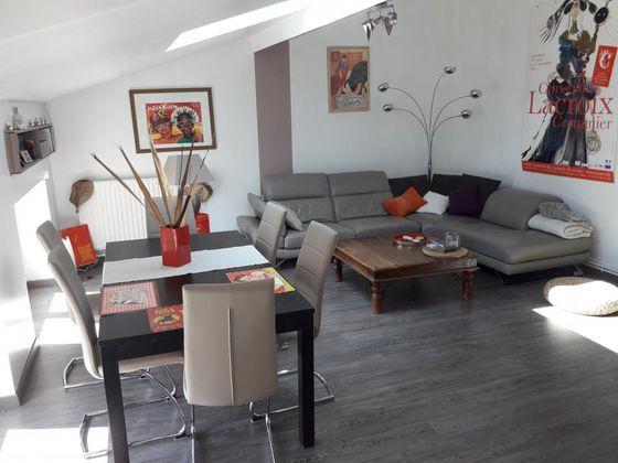 vente Appartement 3 pièces 73 m2 Saint-Etienne
