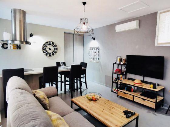Vente appartement 2 pièces 42 m2 à Perpignan