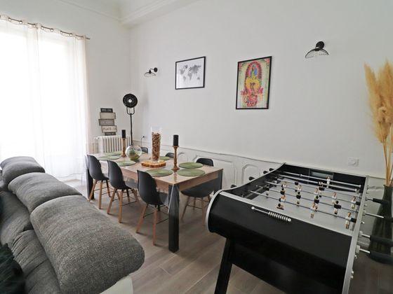 Vente appartement 5 pièces 167,57 m2