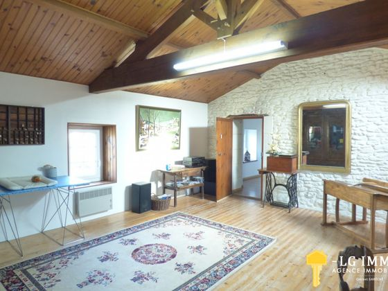Vente maison 8 pièces 314 m2