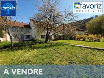 Maison 6 pièces 155,26 m2