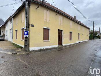 maison à Vitry-en-Perthois (51)
