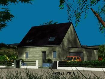 Maison 7 pièces 93,88 m2