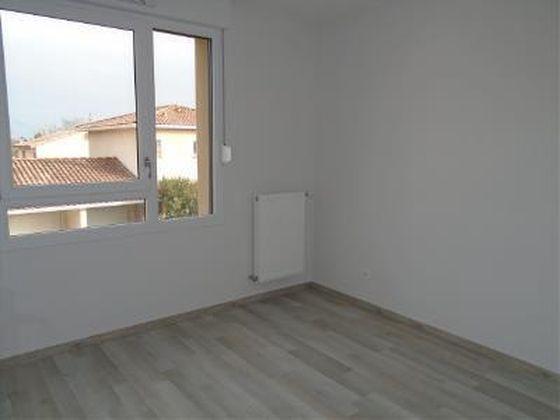 Location appartement 4 pièces 71,35 m2