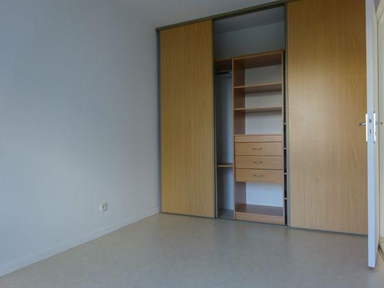 Vente appartement 3 pièces 68,58 m2