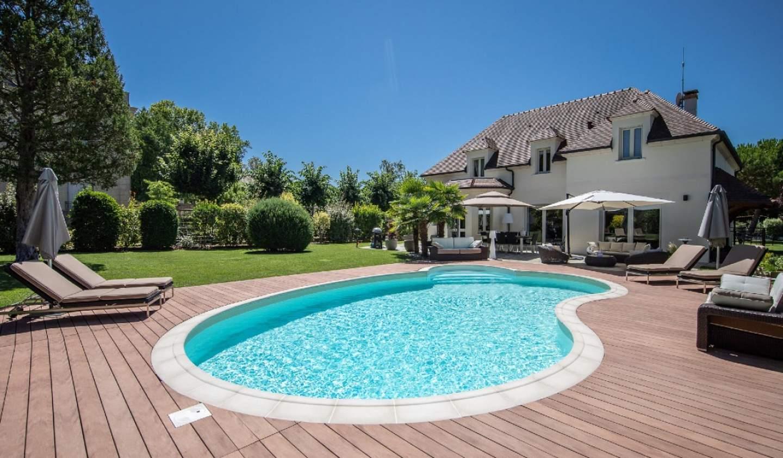 Maison avec piscine et terrasse Soisy-sur-Seine