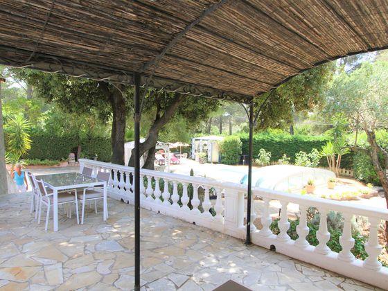 Vente villa 5 pièces 125 m2