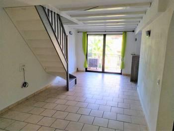 Appartement 4 pièces 70,26 m2