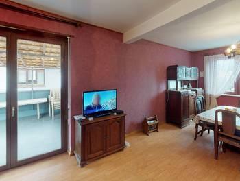 Maison 4 pièces 90 m2