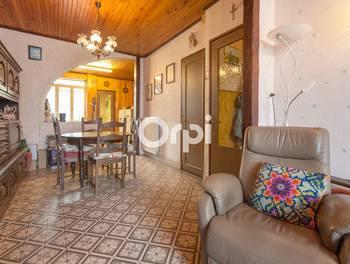 Maison 3 pièces 85,5 m2