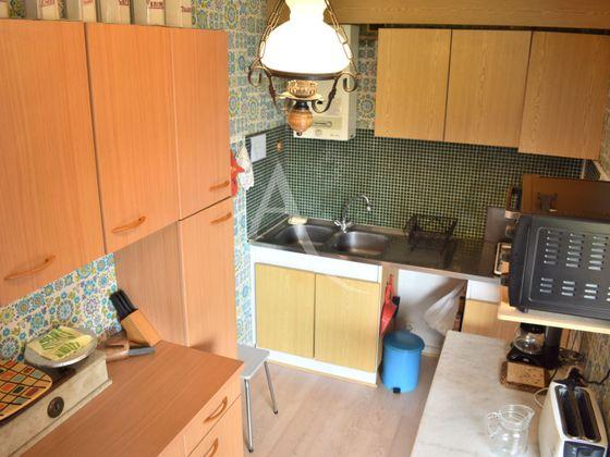 Vente appartement 2 pièces 48,68 m2