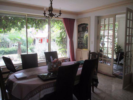 Vente maison 5 pièces 136,54 m2