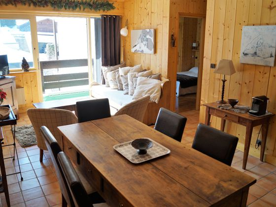 Vente duplex 2 pièces 45 m2