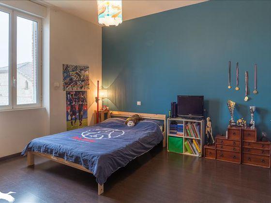 Vente maison 6 pièces 217 m2