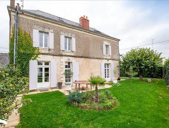 maison à Montreuil-Bellay (49)