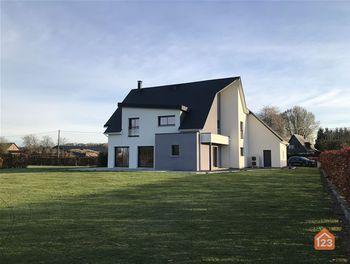 maison à La Feuillie (76)