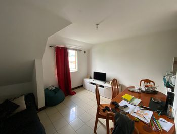 appartement à Saint Pierre (974)