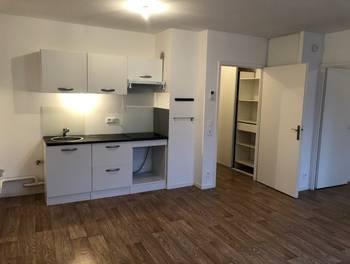 Appartement 2 pièces 41,06 m2