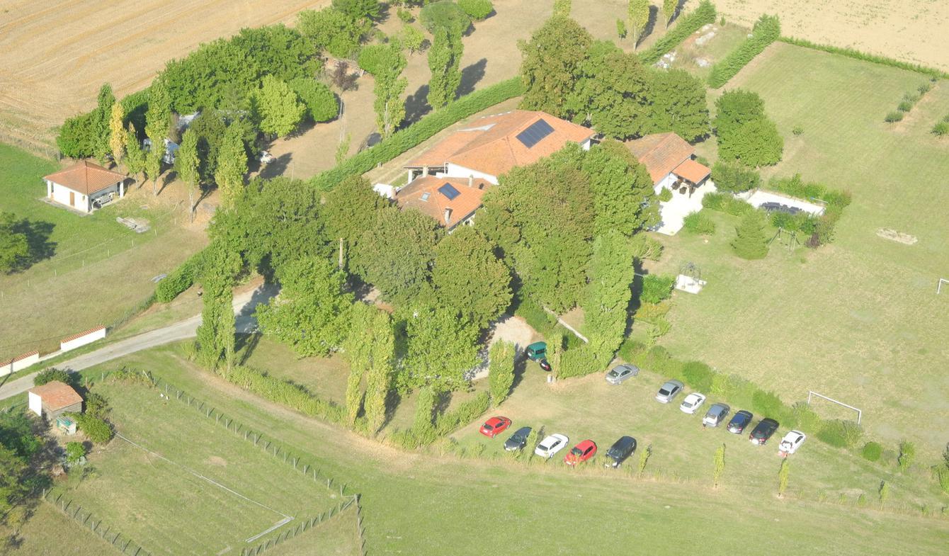 Propriété Saint-Rambert-d'Albon