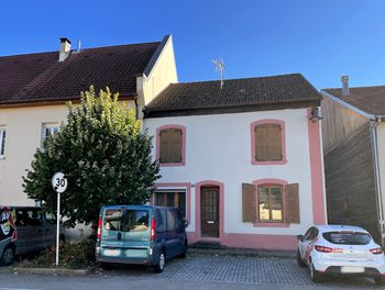 maison à Saales (67)