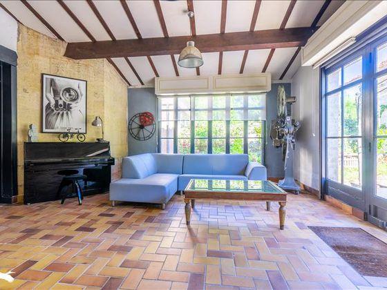 Vente maison 11 pièces 317 m2