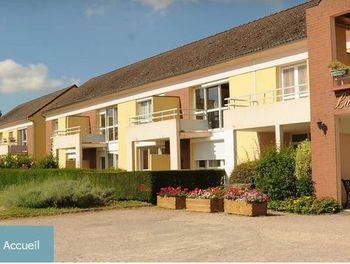 appartement à Thorigny-sur-Oreuse (89)