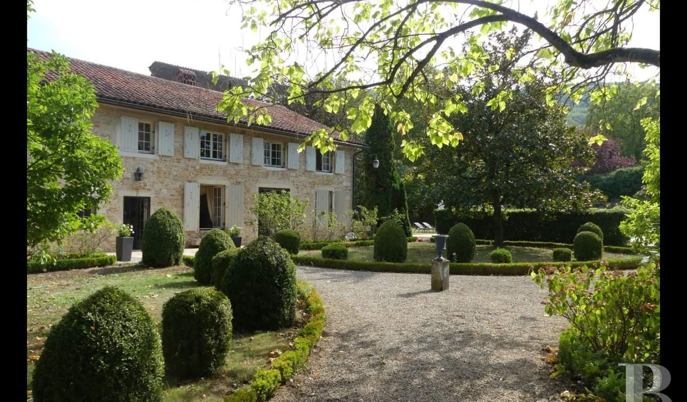 Maison Lyon 1er