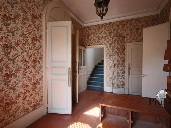 Vente propriété 12 pièces 350 m2