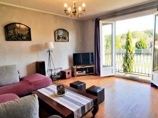 Maison Tracy-le-Val (60170)