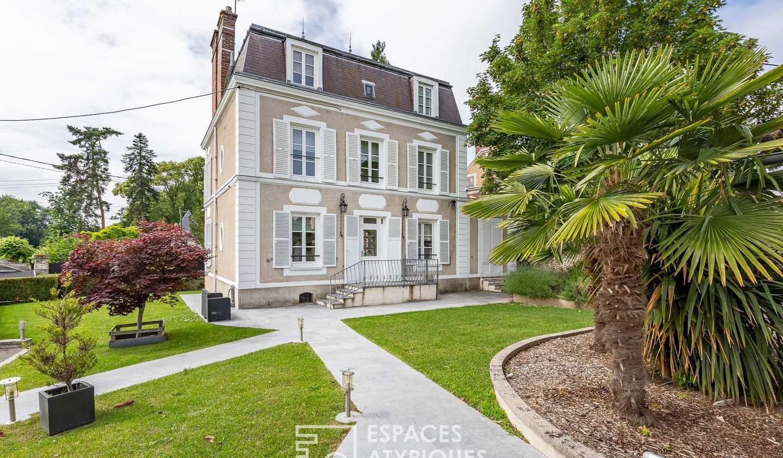Maison Forges-les-Bains
