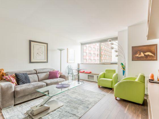 Vente appartement 2 pièces 43,18 m2
