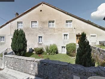 Maison 11 pièces 228 m2