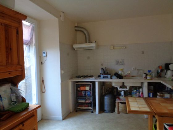 Vente maison 6 pièces 93 m2