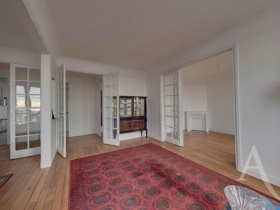 Vente appartement 5 pièces 113,77 m2