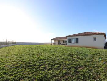 Villa 5 pièces 183 m2