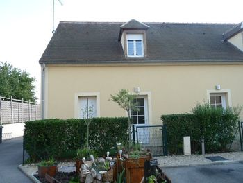 appartement à Thiers-sur-Thève (60)