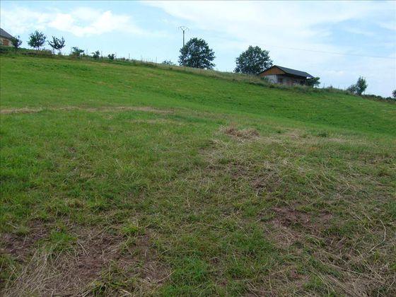 Vente terrain 805 m2