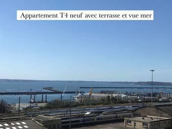 Appartement 4 pièces 109,49 m2