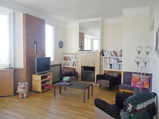 Vente appartement 8 pièces 191 m2