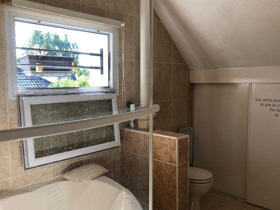 Vente maison 5 pièces 125,76 m2