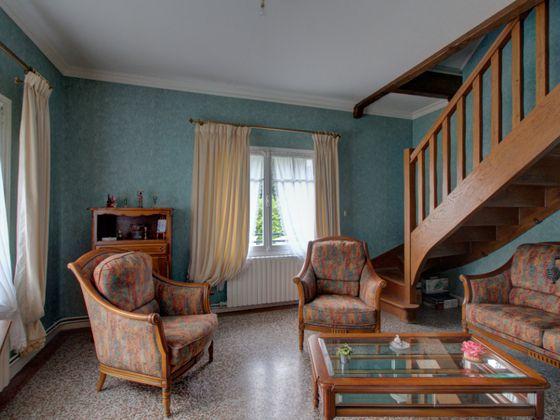Vente maison 9 pièces 156 m2