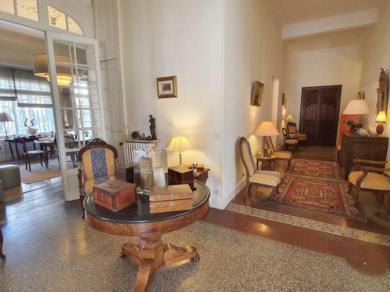 Vente appartement 8 pièces 292 m2