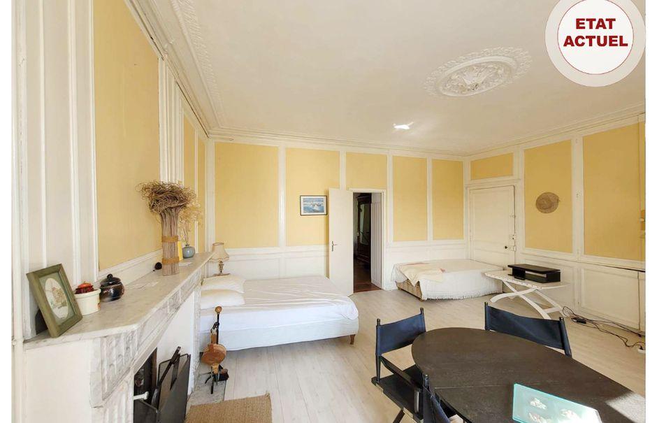 Vente appartement 2 pièces 46.7 m² à Binic (22520), 172 043 €