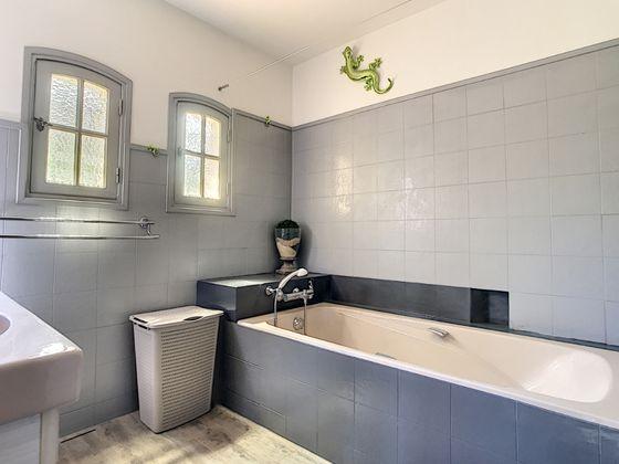 Vente maison 4 pièces 113,89 m2